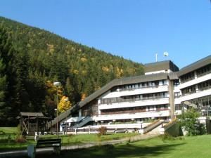 Sanatorium Tatranska Kotlina9